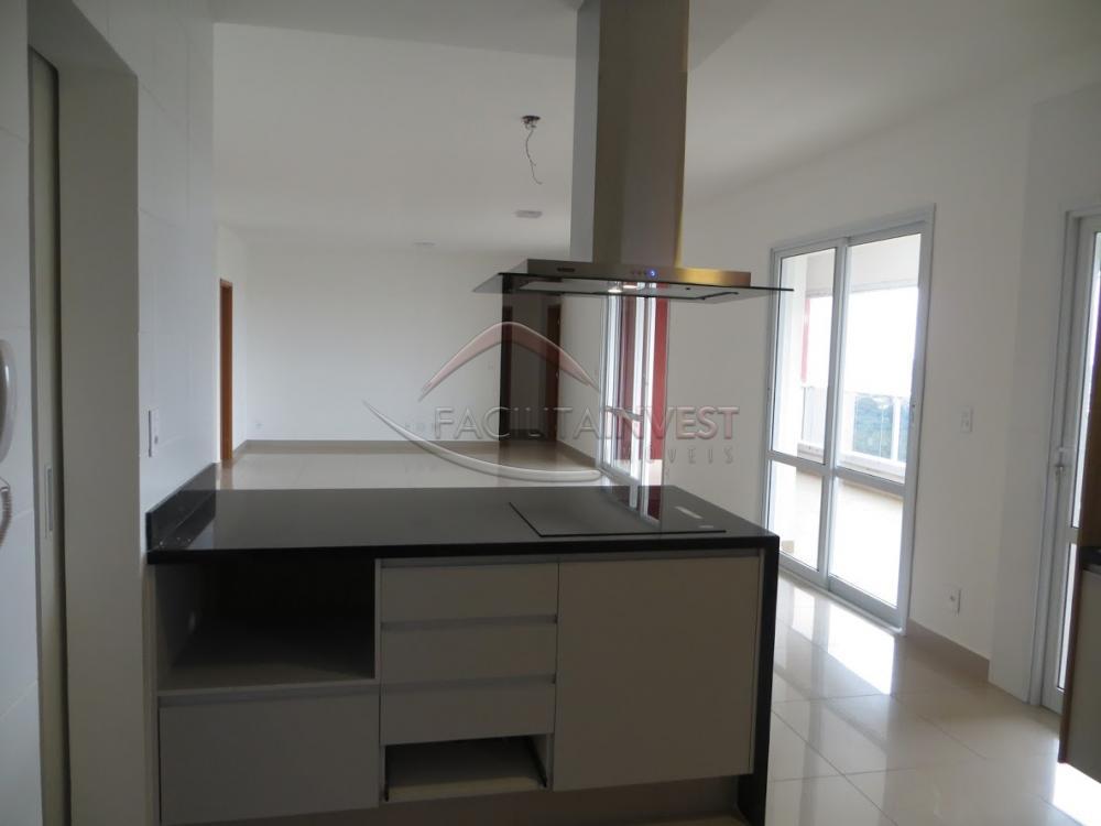 Ribeirao Preto Apartamento Locacao R$ 3.500,00 3 Dormitorios 3 Suites Area construida 172.00m2