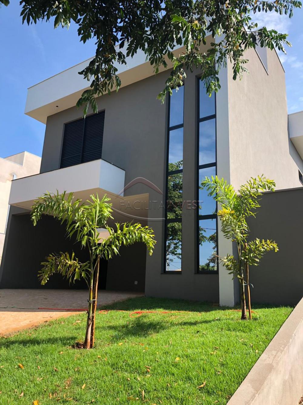 Comprar Casa Condomínio / Casa Condomínio em Ribeirão Preto apenas R$ 880.000,00 - Foto 1