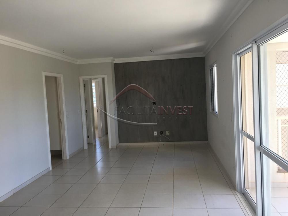 Ribeirao Preto Apartamento Locacao R$ 2.200,00 Condominio R$500,00 3 Dormitorios 1 Suite Area construida 111.70m2