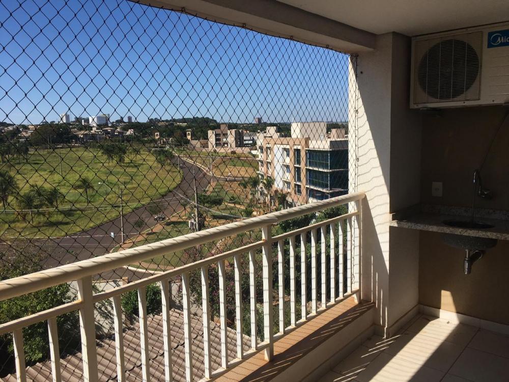 Alugar Apartamentos / Apart. Padrão em Ribeirão Preto R$ 3.000,00 - Foto 5
