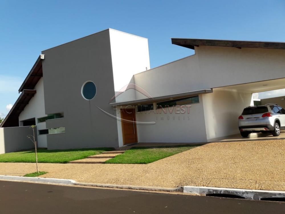 Comprar Casa Condomínio / Casa Condomínio em Ribeirão Preto R$ 980.000,00 - Foto 1