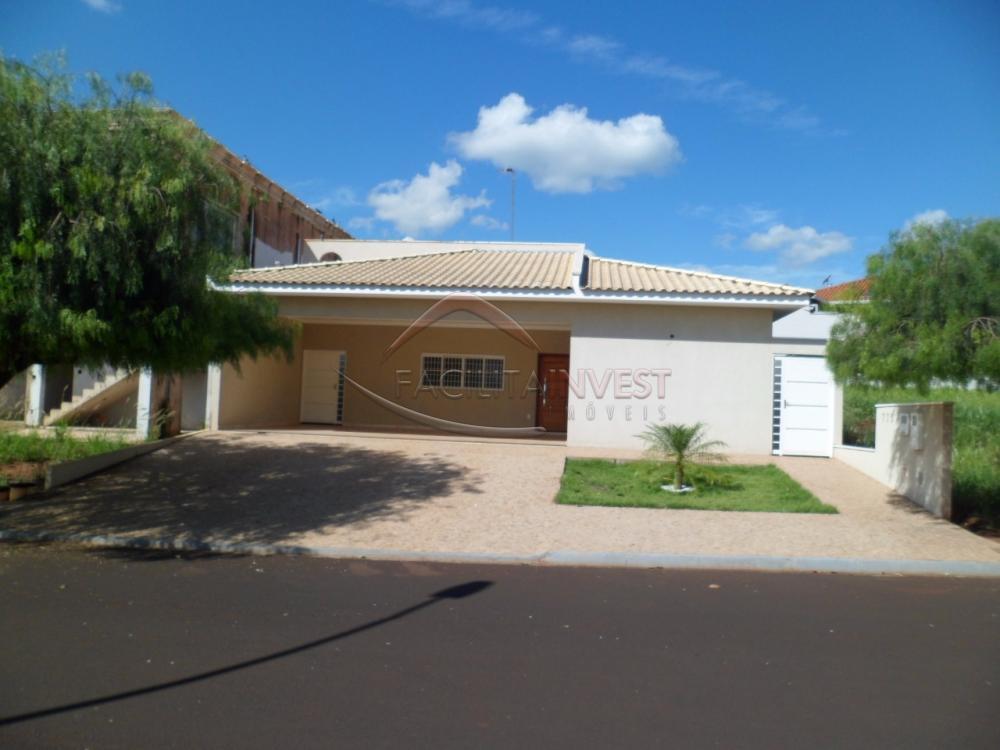 Comprar Casa Condomínio / Casa Condomínio em Ribeirão Preto apenas R$ 550.000,00 - Foto 1