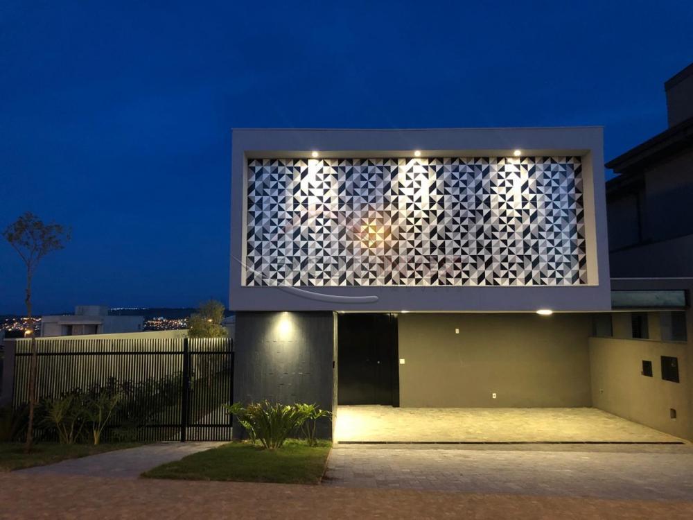 Comprar Casa Condomínio / Casa Condomínio em Ribeirão Preto apenas R$ 1.250.000,00 - Foto 2