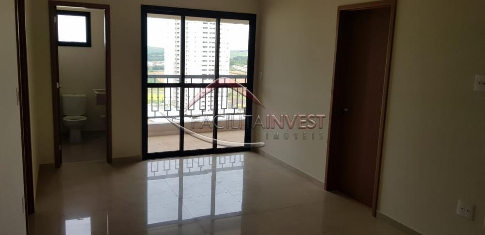 Alugar Apartamentos / Apart. Padrão em Ribeirão Preto apenas R$ 1.950,00 - Foto 2