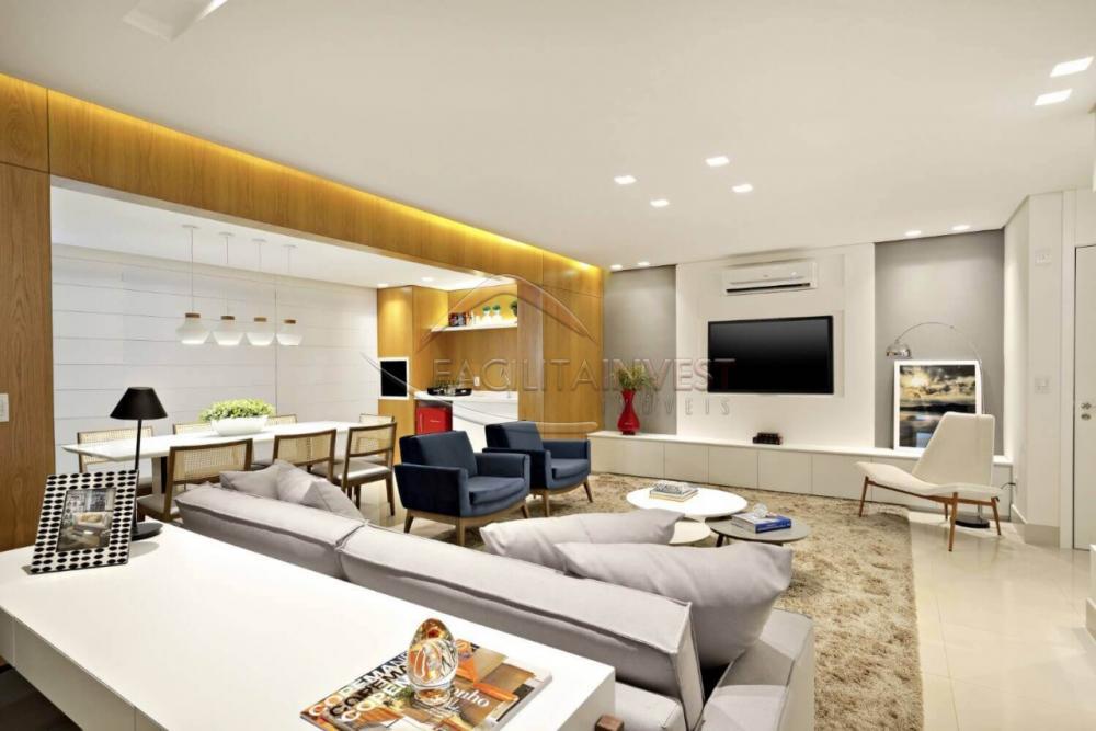 Ribeirao Preto Apartamento Venda R$635.689,00 Condominio R$600,00 3 Dormitorios 1 Suite Area construida 127.00m2