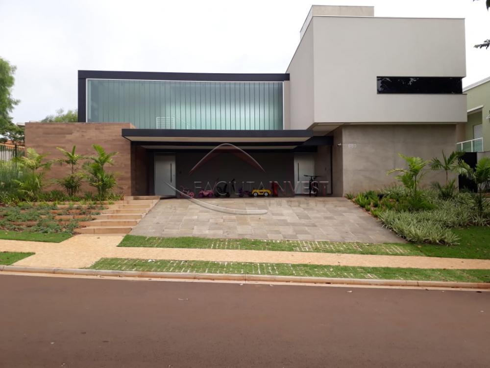 Comprar Casa Condomínio / Casa Condomínio em Ribeirão Preto apenas R$ 2.950.000,00 - Foto 2