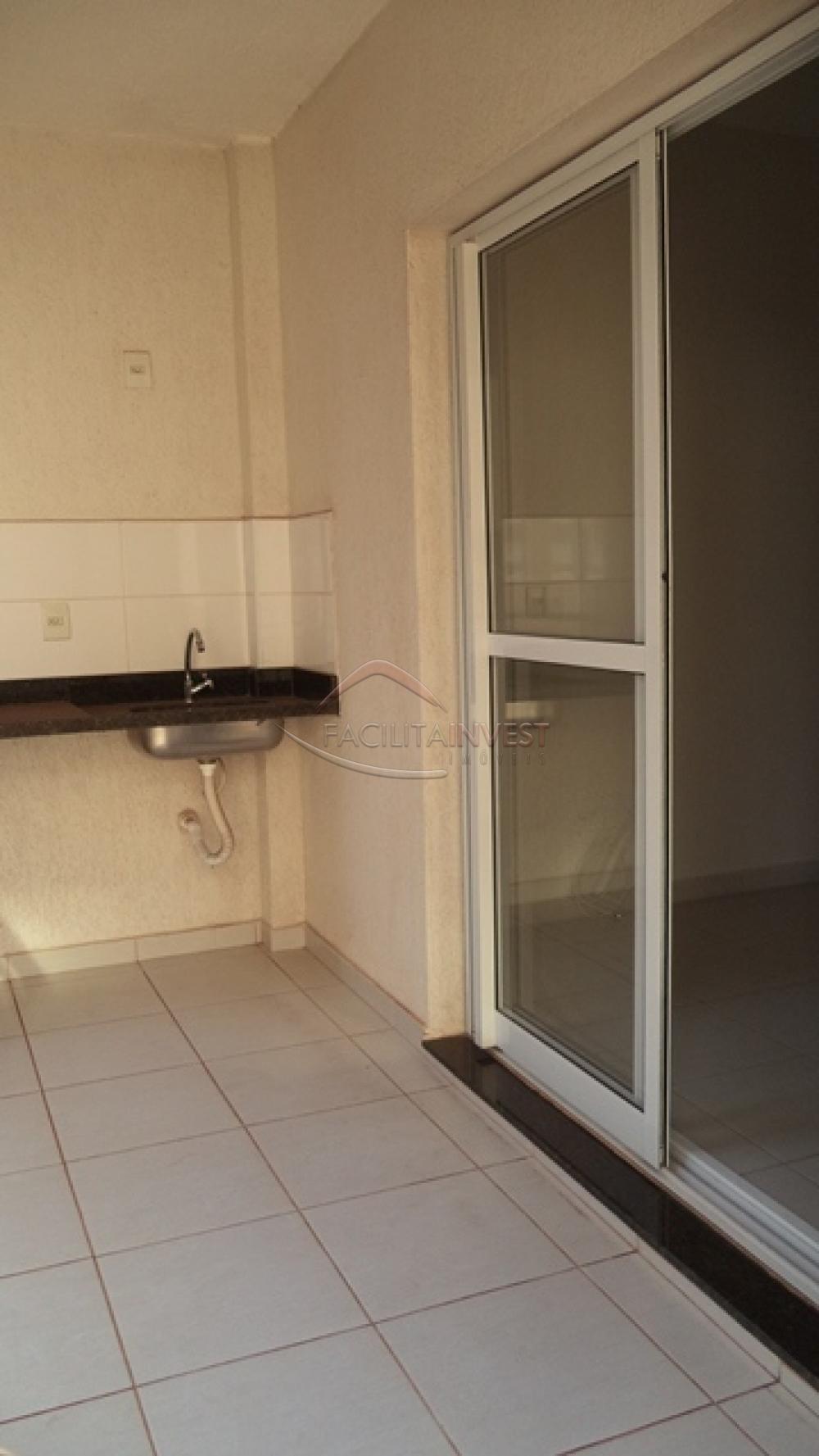 Alugar Apartamentos / Apart. Padrão em Ribeirão Preto apenas R$ 1.000,00 - Foto 2