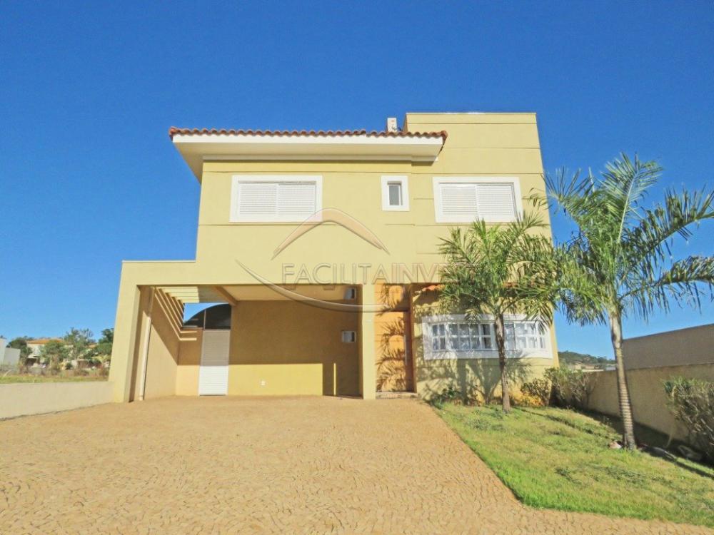 Ribeirao Preto Casa Locacao R$ 3.800,00 Condominio R$400,00 3 Dormitorios 3 Suites Area do terreno 360.00m2 Area construida 230.55m2