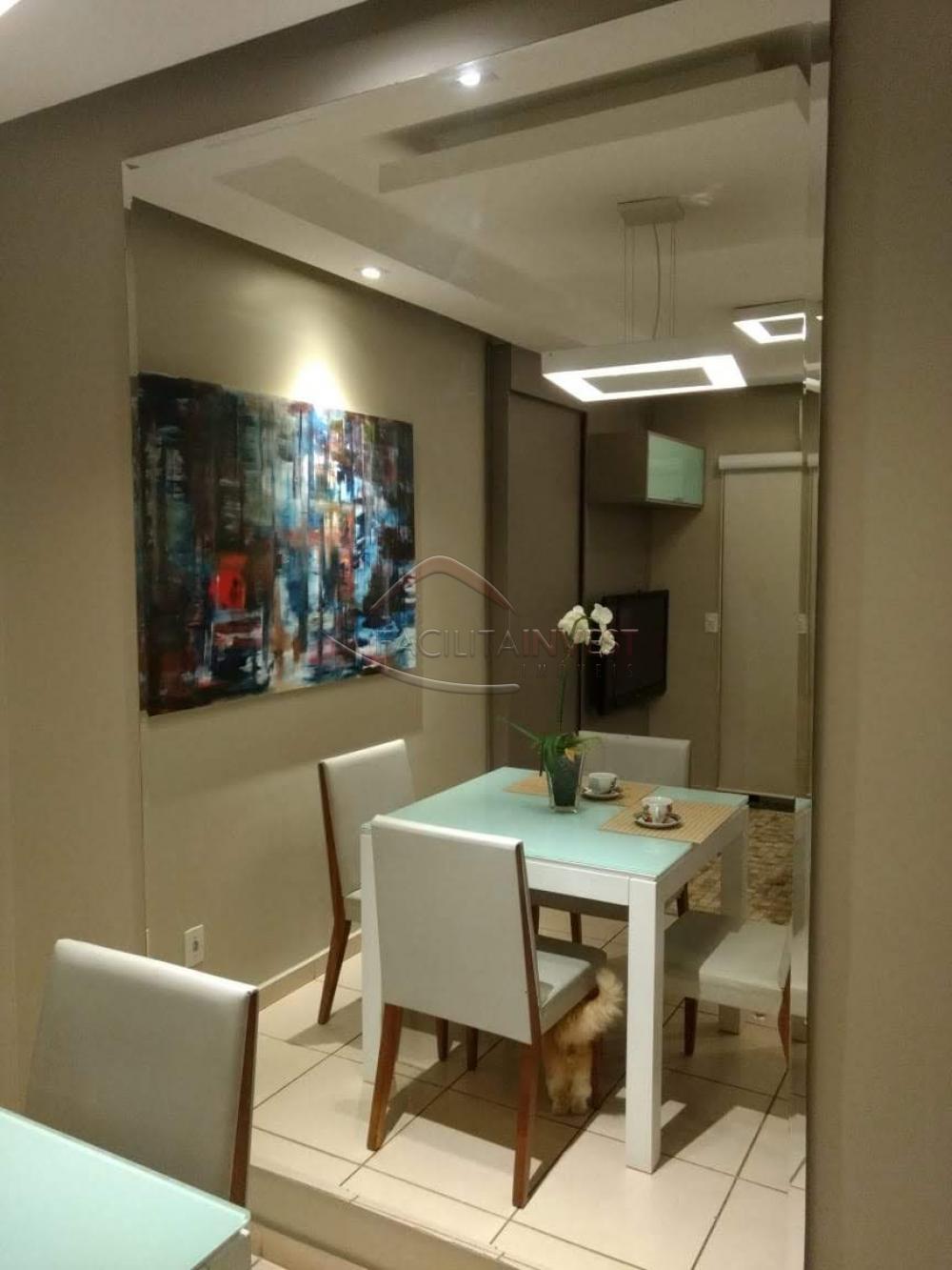 Comprar Apartamentos / Apart. Padrão em Ribeirão Preto apenas R$ 300.000,00 - Foto 2