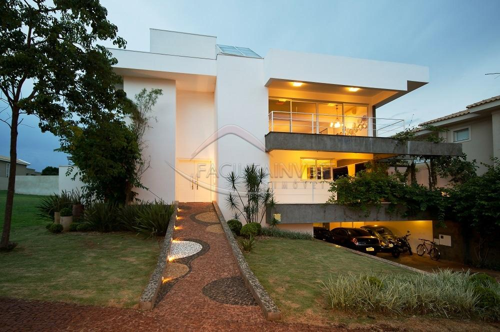 Comprar Casa Condomínio / Casa Condomínio em Ribeirão Preto apenas R$ 3.500.000,00 - Foto 2