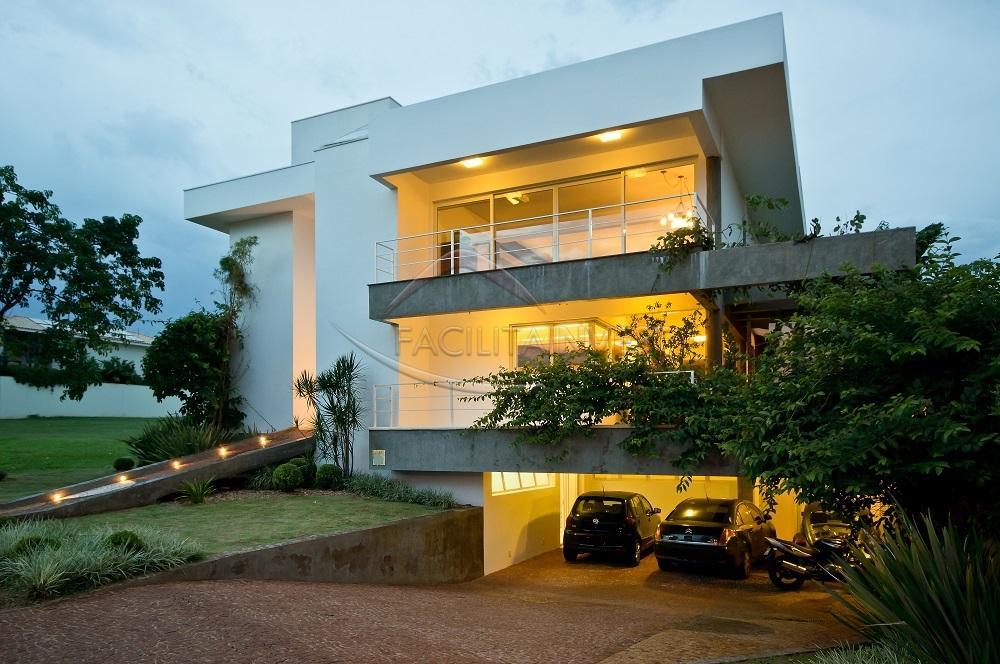 Comprar Casa Condomínio / Casa Condomínio em Ribeirão Preto apenas R$ 3.500.000,00 - Foto 1