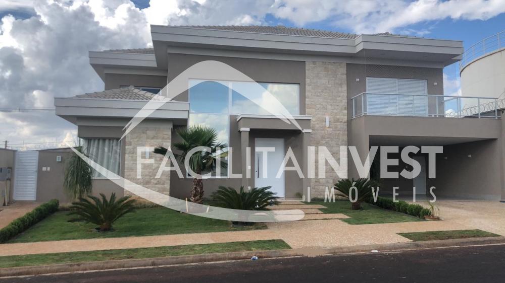 Comprar Casa Condomínio / Casa Condomínio em Ribeirão Preto apenas R$ 1.990.000,00 - Foto 1