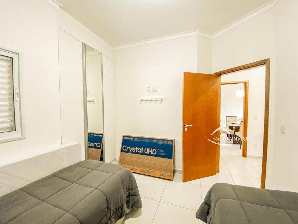 Alugar Apartamentos / Apartamento Mobiliado em Ribeirão Preto apenas R$ 2.500,00 - Foto 30