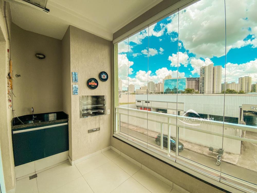 Alugar Apartamentos / Apartamento Mobiliado em Ribeirão Preto apenas R$ 2.500,00 - Foto 13