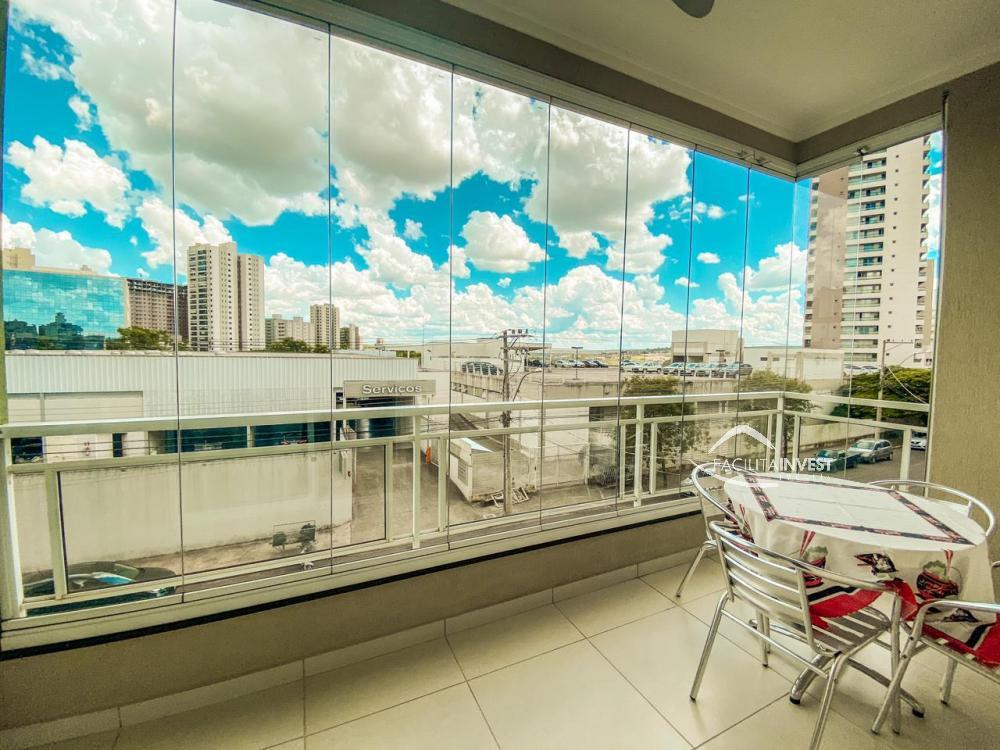 Alugar Apartamentos / Apartamento Mobiliado em Ribeirão Preto apenas R$ 2.500,00 - Foto 16
