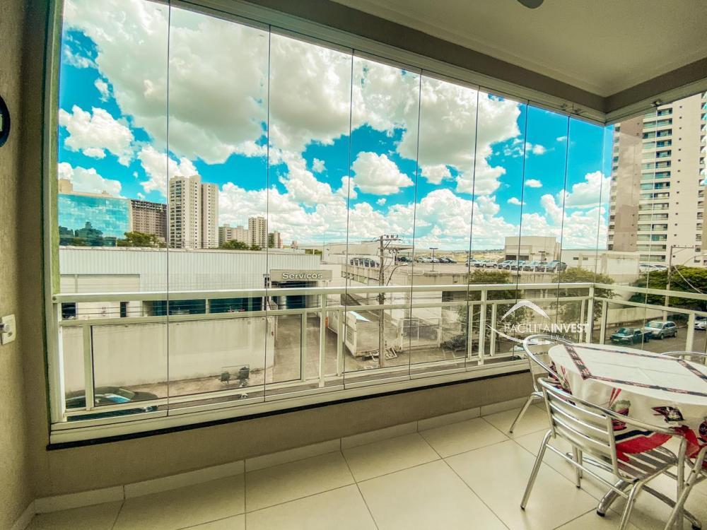 Alugar Apartamentos / Apartamento Mobiliado em Ribeirão Preto apenas R$ 2.500,00 - Foto 18