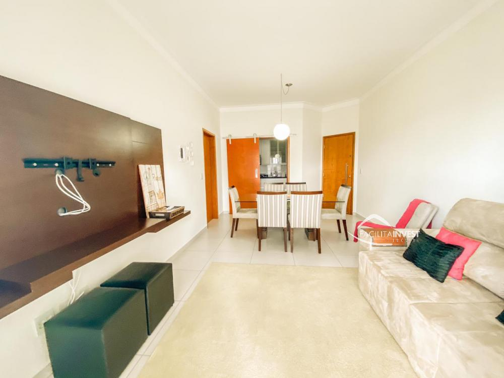Alugar Apartamentos / Apartamento Mobiliado em Ribeirão Preto apenas R$ 2.500,00 - Foto 24