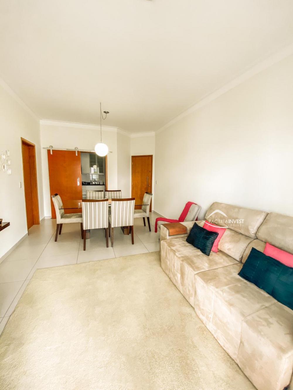 Alugar Apartamentos / Apartamento Mobiliado em Ribeirão Preto apenas R$ 2.500,00 - Foto 4