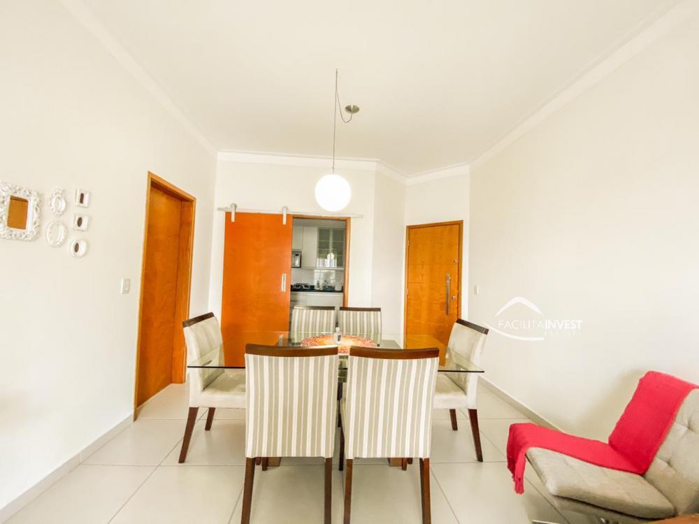 Alugar Apartamentos / Apartamento Mobiliado em Ribeirão Preto apenas R$ 2.500,00 - Foto 1