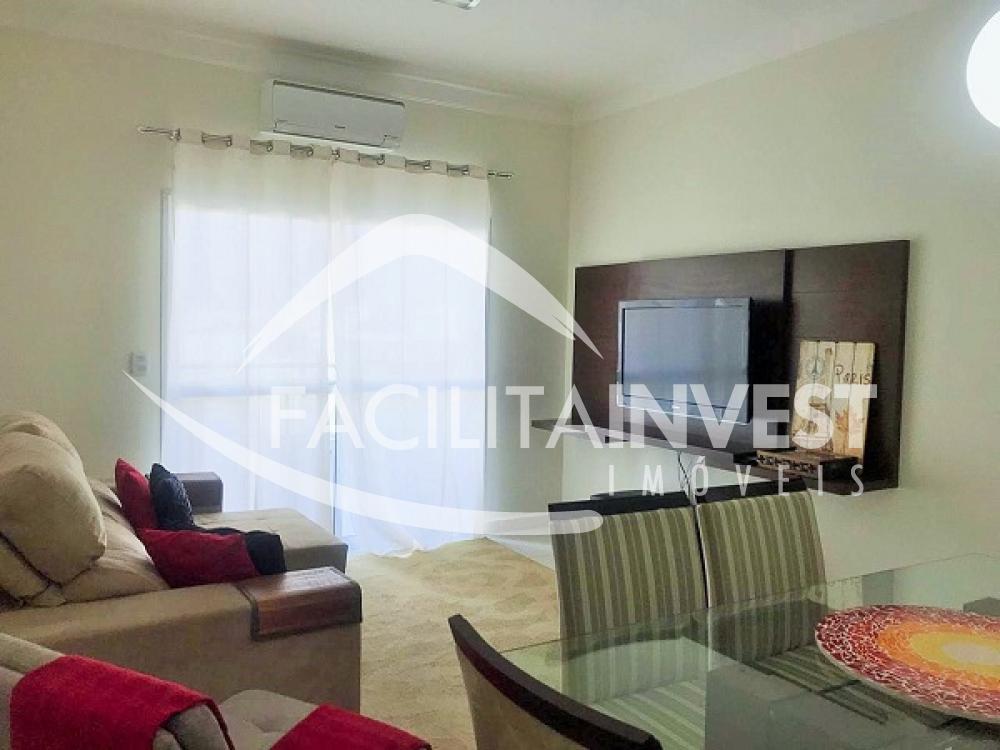 Alugar Apartamentos / Apartamento Mobiliado em Ribeirão Preto apenas R$ 2.500,00 - Foto 2