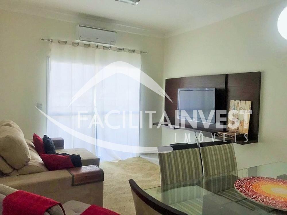 Alugar Apartamentos / Apartamento Mobiliado em Ribeirão Preto apenas R$ 2.500,00 - Foto 3