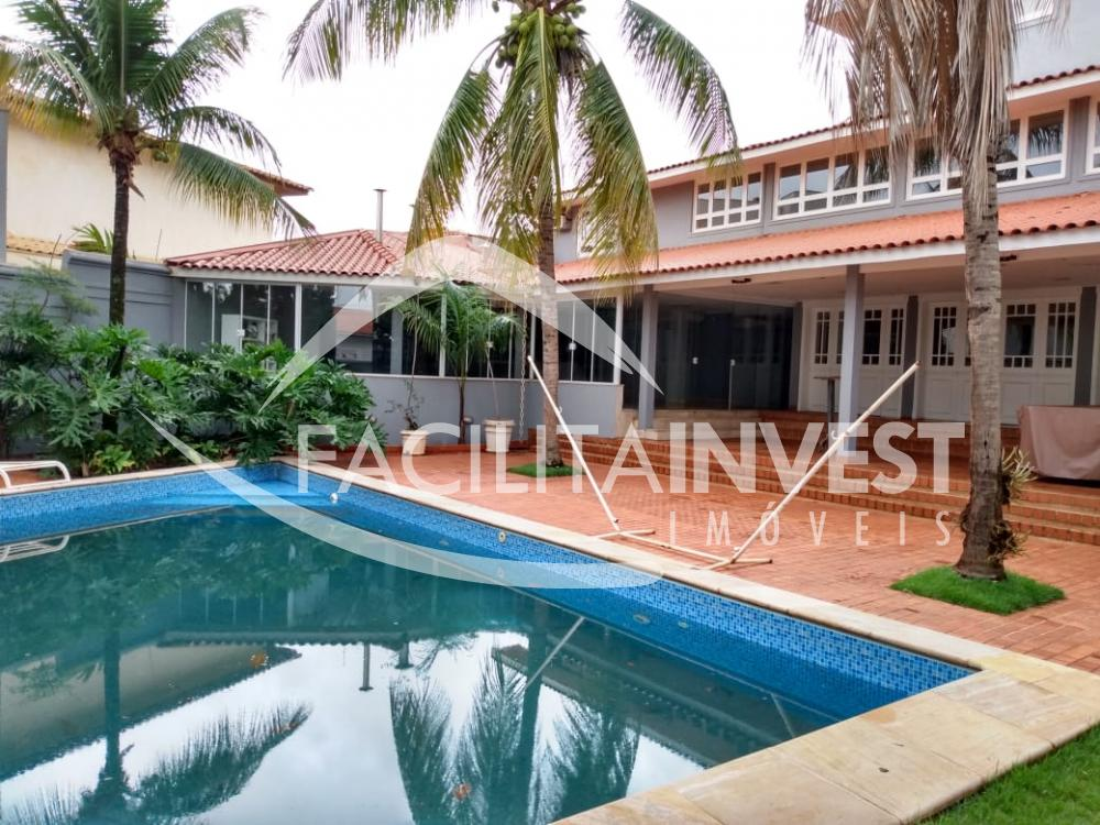 Alugar Casa Padrão / Casa Padrão em Ribeirão Preto apenas R$ 8.000,00 - Foto 1