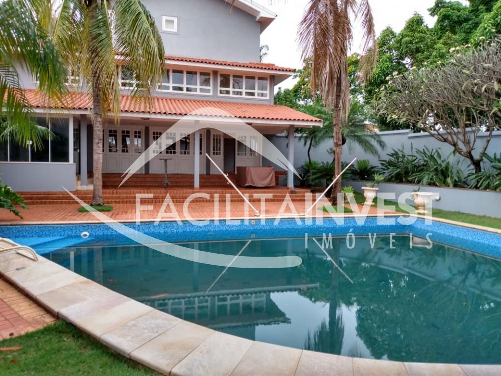 Alugar Casa Padrão / Casa Padrão em Ribeirão Preto apenas R$ 8.000,00 - Foto 2