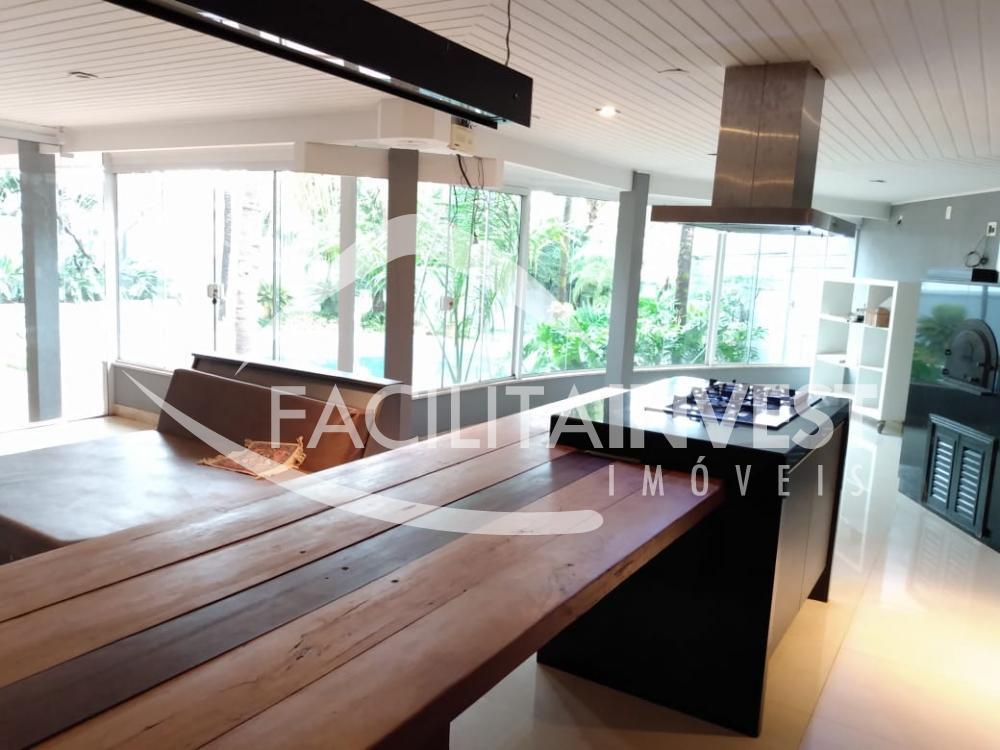 Alugar Casa Padrão / Casa Padrão em Ribeirão Preto apenas R$ 8.000,00 - Foto 5