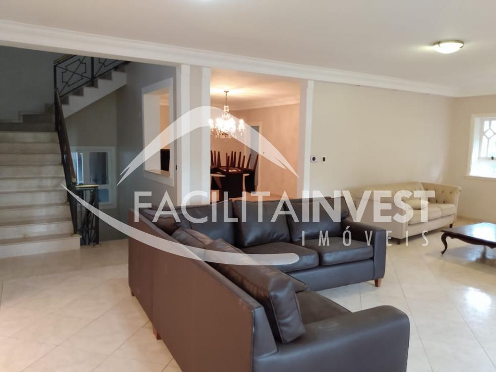 Alugar Casa Padrão / Casa Padrão em Ribeirão Preto apenas R$ 8.000,00 - Foto 8