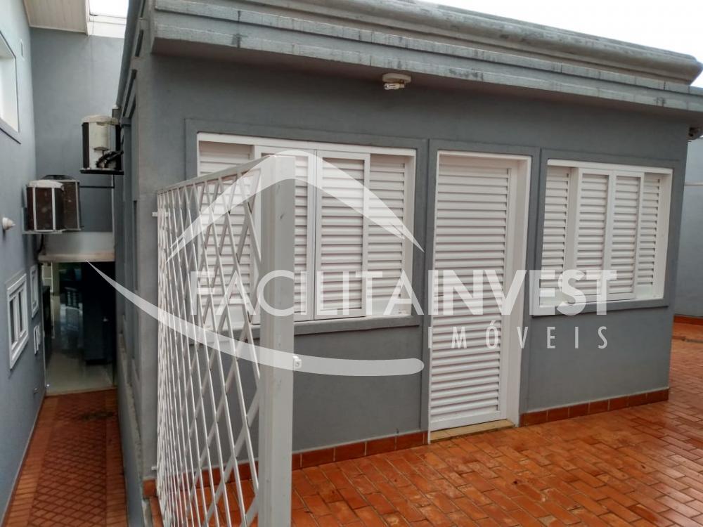 Alugar Casa Padrão / Casa Padrão em Ribeirão Preto apenas R$ 8.000,00 - Foto 29