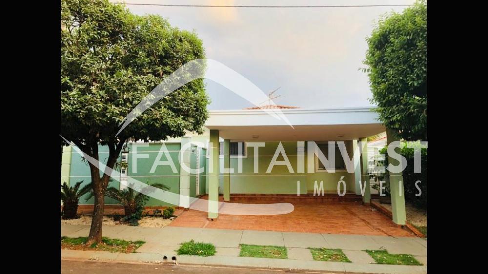 Alugar Casa Condomínio / Casa Condomínio em Ribeirão Preto apenas R$ 2.300,00 - Foto 1