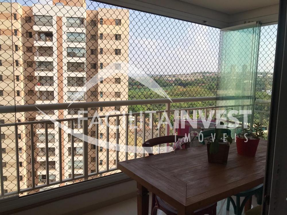 Comprar Apartamentos / Apart. Padrão em Ribeirão Preto apenas R$ 495.000,00 - Foto 3
