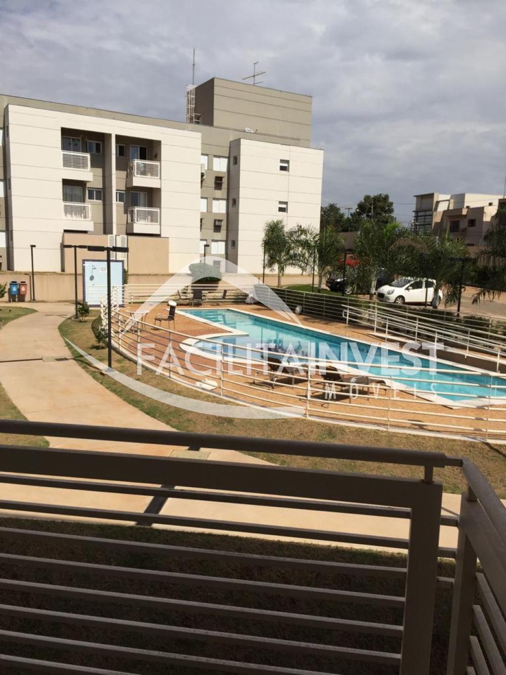 Alugar Apartamentos / Apart. Padrão em Ribeirão Preto apenas R$ 900,00 - Foto 5