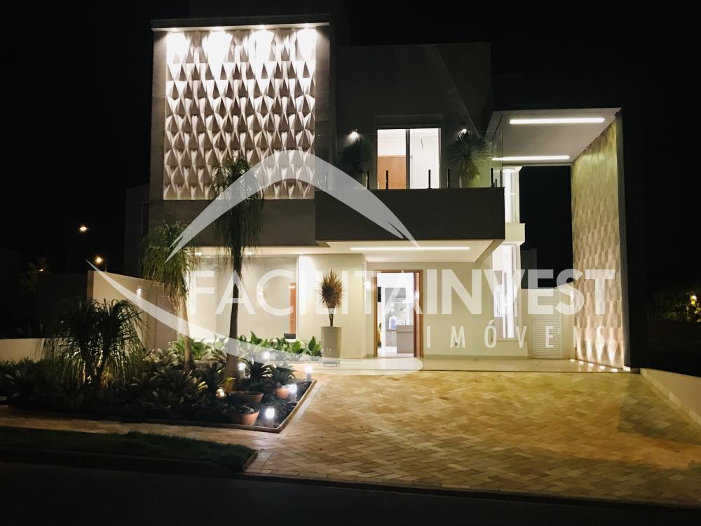 Comprar Casa Condomínio / Casa Condomínio em Ribeirão Preto apenas R$ 1.350.000,00 - Foto 4