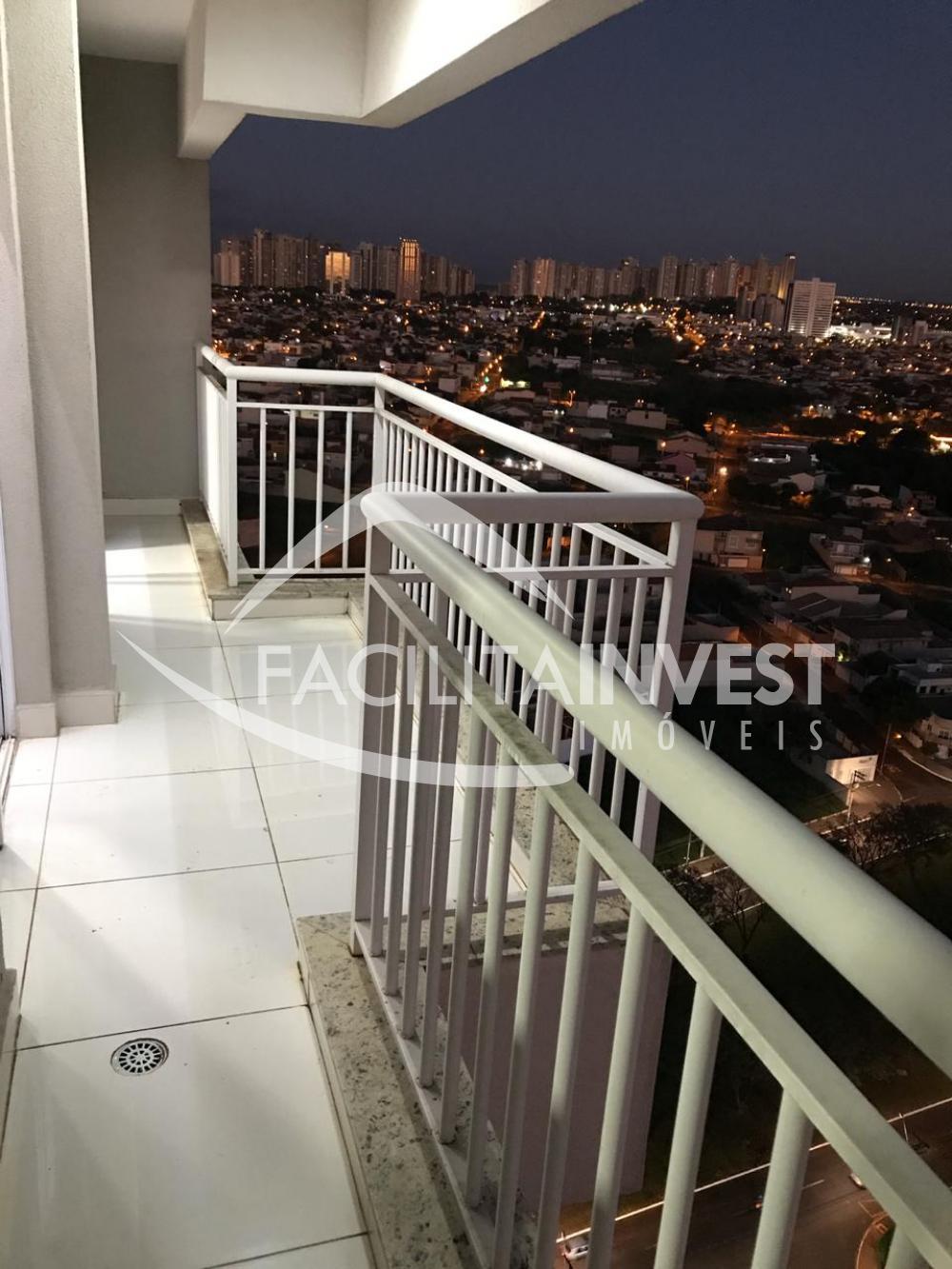 Alugar Apartamentos / Apart. Padrão em Ribeirão Preto R$ 1.500,00 - Foto 2