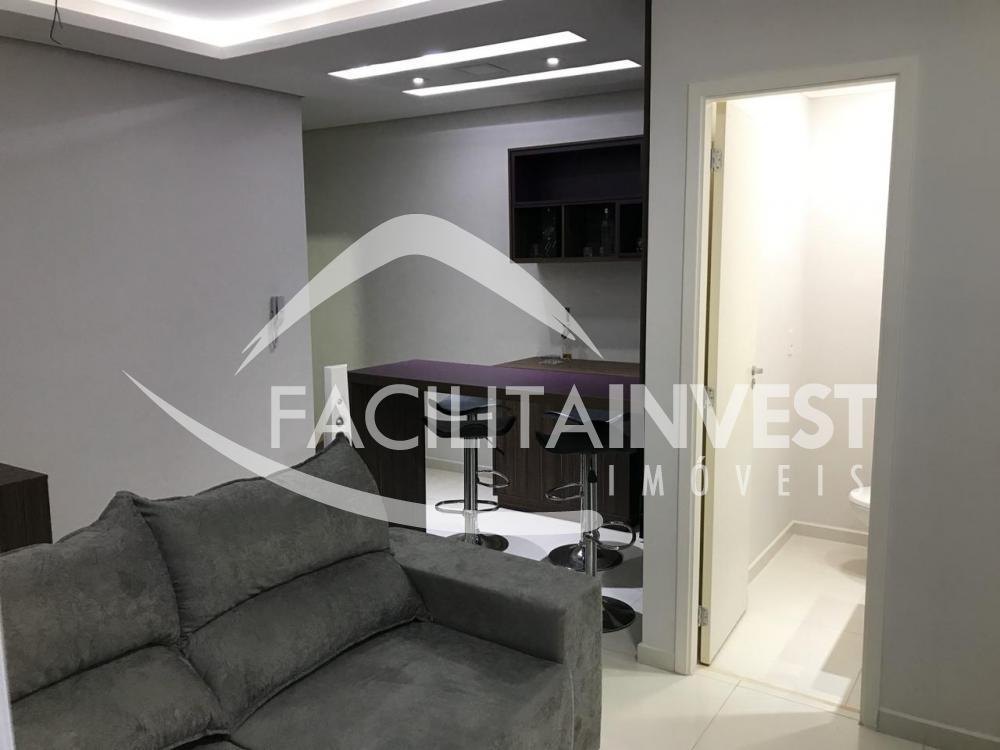 Alugar Apartamentos / Apart. Padrão em Ribeirão Preto R$ 1.500,00 - Foto 3