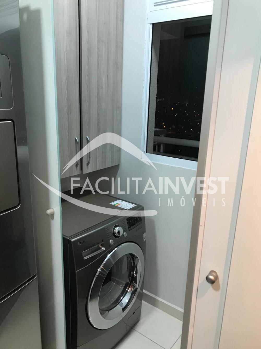 Alugar Apartamentos / Apart. Padrão em Ribeirão Preto R$ 1.500,00 - Foto 14