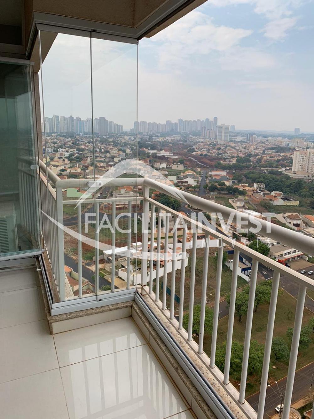 Alugar Apartamentos / Apart. Padrão em Ribeirão Preto R$ 1.500,00 - Foto 1