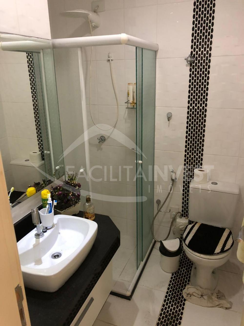 Comprar Apartamentos / Apart. Padrão em Santos apenas R$ 550.000,00 - Foto 17