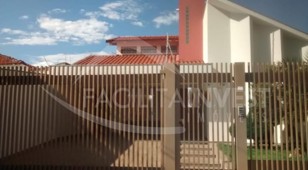Comprar Casa Padrão / Casa Padrão em Ribeirão Preto apenas R$ 660.000,00 - Foto 1