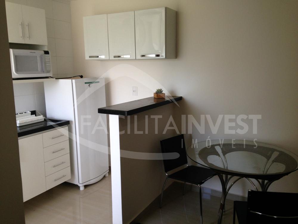 Alugar Apartamentos / Apart. Padrão em Ribeirão Preto R$ 1.400,00 - Foto 1