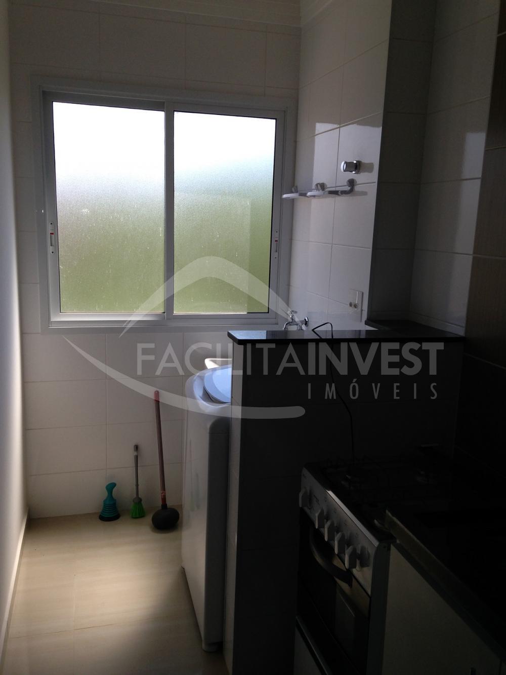 Alugar Apartamentos / Apart. Padrão em Ribeirão Preto R$ 1.400,00 - Foto 7