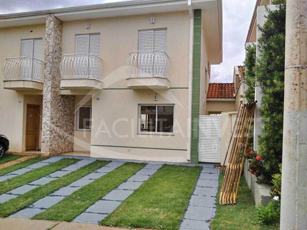 Alugar Casa Condomínio / Casa Condomínio em Ribeirão Preto apenas R$ 1.650,00 - Foto 1