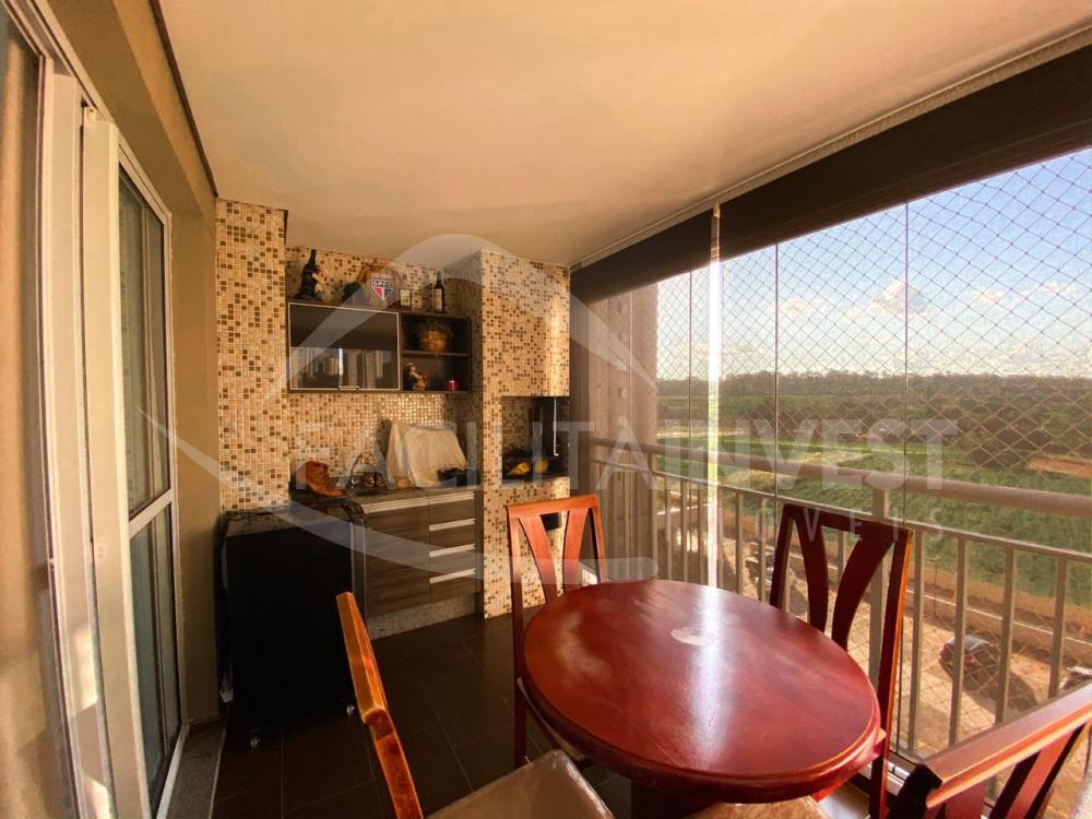 Ribeirao Preto Apartamento Venda R$495.000,00 Condominio R$500,00 3 Dormitorios 3 Suites Area construida 104.71m2