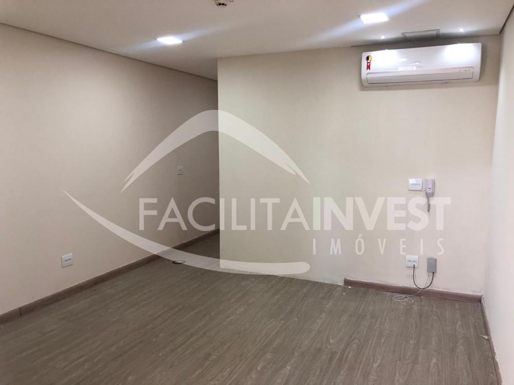 Alugar Salas Comerciais em Edifícios / Salas comerciais em Ribeirão Preto apenas R$ 1.300,00 - Foto 1