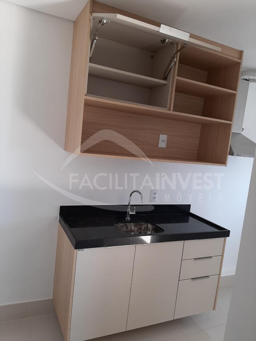 Alugar Apartamentos / Apart. Padrão em Ribeirão Preto apenas R$ 2.700,00 - Foto 1