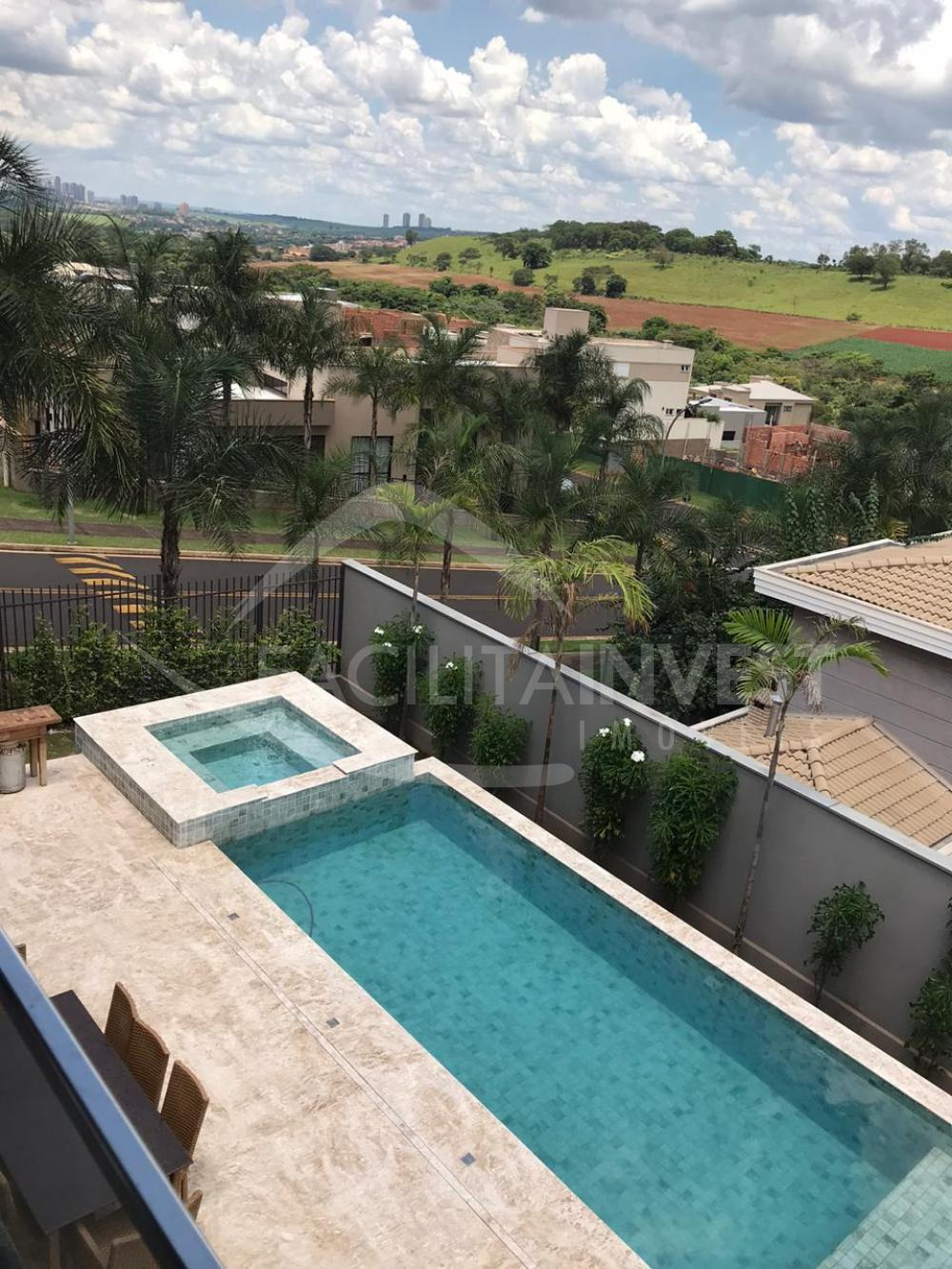 Comprar Casa Condomínio / Casa Condomínio em Ribeirão Preto apenas R$ 2.450.000,00 - Foto 8