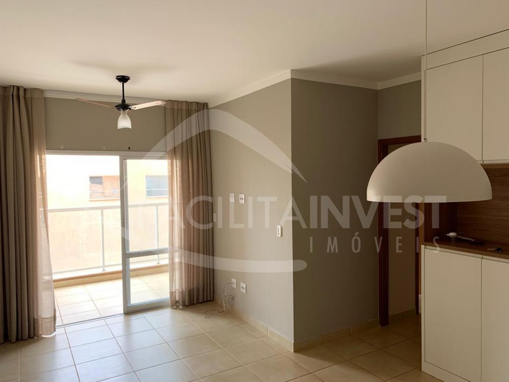 Alugar Apartamentos / Apart. Padrão em Ribeirão Preto apenas R$ 2.100,00 - Foto 3