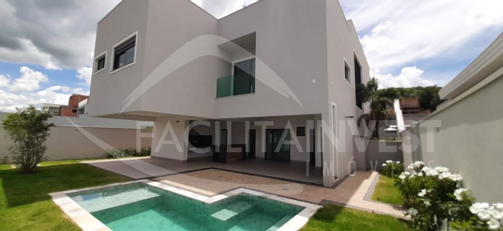 Comprar Casa Condomínio / Casa Condomínio em Ribeirão Preto apenas R$ 1.690.000,00 - Foto 3