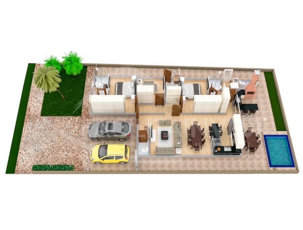 Comprar Casa Condomínio / Casa Condomínio em Ribeirão Preto apenas R$ 770.000,00 - Foto 9